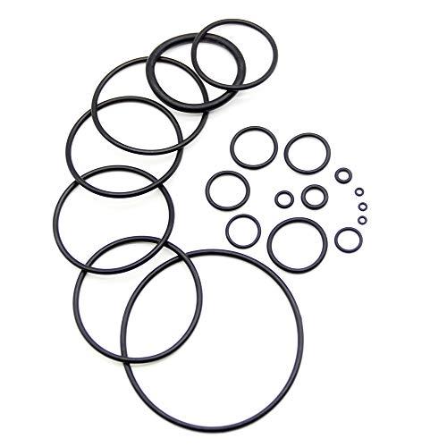 Pro-Parts New O-ring Maintenance Rebuild Kits For Bostitch N80CB N80CB1 Coil Framing Nailer