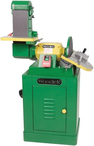 Woodtek 140036 Machinery Sanders 6 X 48 Belt12 Disc Sander Cs