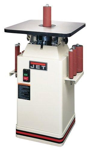 JET 708411 JOVS-10 5-12-Inch Oscillating Vertical Spindle Sander 115-Volt 1-Phase