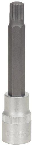 KS Tools 9111352 XZN Bit Socket 12-Inch Deep M8 by KS Tools