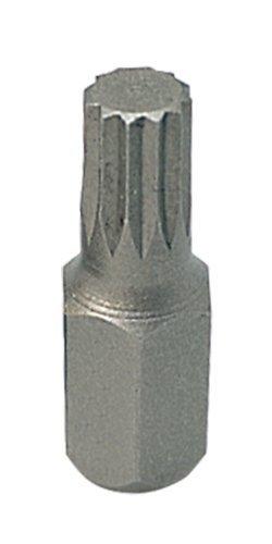 KS Tools 9303012 M12 10mm 30mm XZN Bit by KS Tools