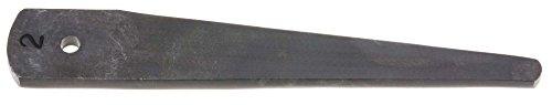 DRI-3MTBP 3 Morse Taper Drill Drift PACK OF 2