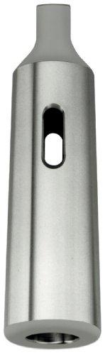 Jacobs Chuck 30425D Archer Series 600 Morse Taper Drill Sleeve 5-12 Length