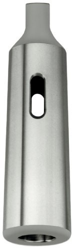Jacobs Chuck 30425D Archer Series 600 Morse Taper Drill Sleeve 5-12 Length by Apex Tool Group