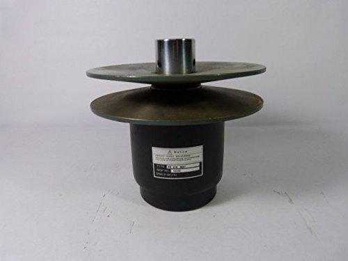 Shield Wood PE 216 MAT Type BP Variable Speed Pulley 1 Groove