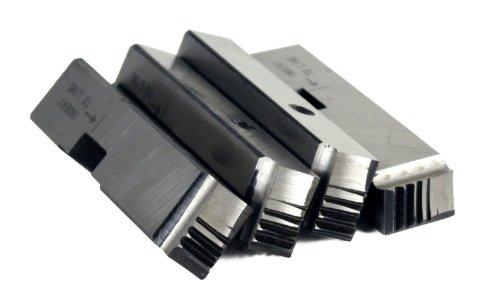 Steel Dragon Tools 26192 HSS Pipe Dies 2 12 - 4 fits RIDGID 1224 Pipe Threading Machine