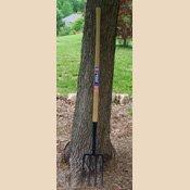 Spear Jackson Knob Handle Digging Fork