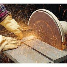 3M 348D Coated Aluminum Oxide Disc - Medium Grade 80 Grit - 6 in Dia - 20877 PRICE is per DISC