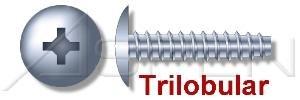 10000pcs per box 6 X 58 PlastiteAlternative Screws Truss Phillips Drive Steel Ships FREE in USA