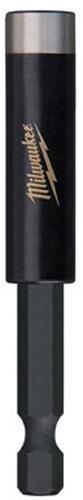 Milwaukee 48-32-4505 Shockwave Magnetic Bit Tip Holder 3-Inch 10 Pack