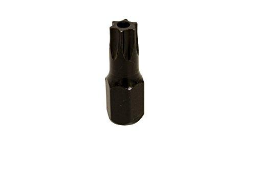 Lisle 27580 T-50 Tamper-Proof Torx Bit