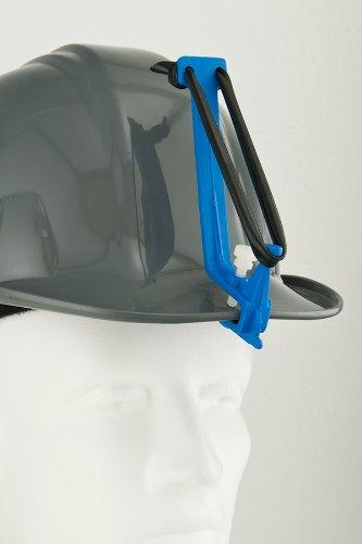 Goggle Catcher Multipurpose Clip Blue Belt Clip Attachment OMSGGC-BL