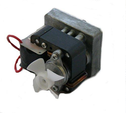 OEM110v 1ph 60Hz fan cooled motor for Lil Blue Belt Oil Skimmer