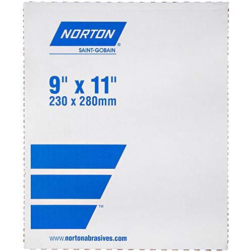 Norton Abrasives - St Gobain 662611-39379 9X11 1500 Wet Dry Paper