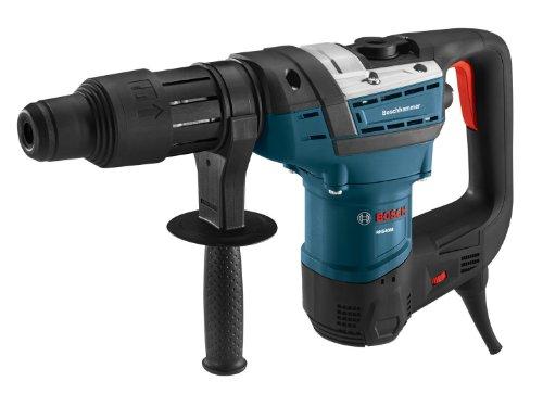 Bosch RH540M 1-916-Inch SDS-Max Combination Rotary Hammer