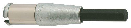 Xcelite 99PA Hex Chuck Power Bit Adapter Plated 14 Length