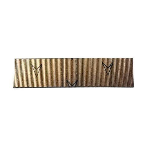 Air Locker PIN15 23 Gauge 58 Inch Headless Micro Pin Nails 2000 per Pack