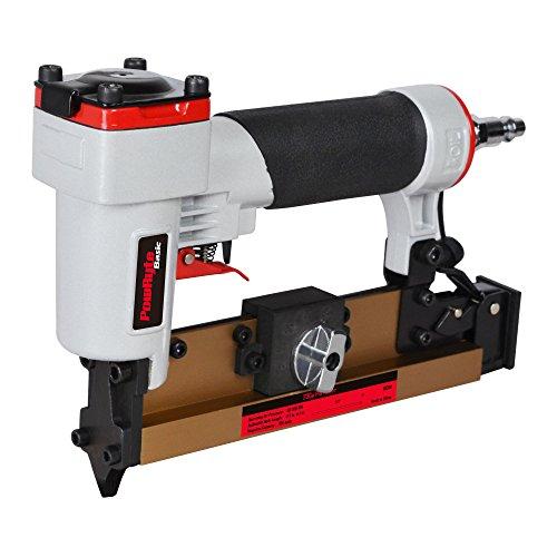 PowRyte Basic 103111 23 Gauge Air Pin Nailer - 12-Inch to 1-Inch