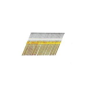 B&C Eagle 614X162HDS22 Full Round Head 6-14 x 162 x 22 Degree Hot Dip Galvanized Framing Nails