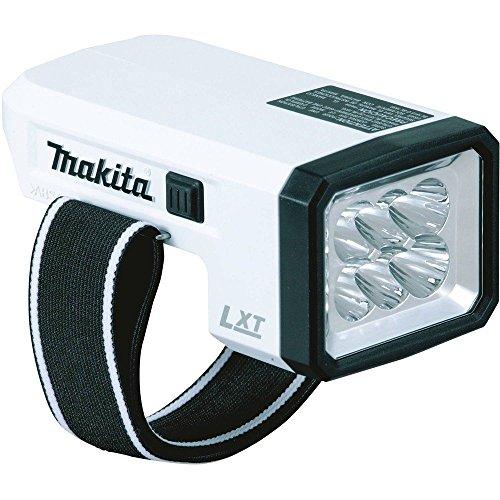 Makita DML186W Compact Lithium-Ion Cordless LED Flashlight 18V Renewed