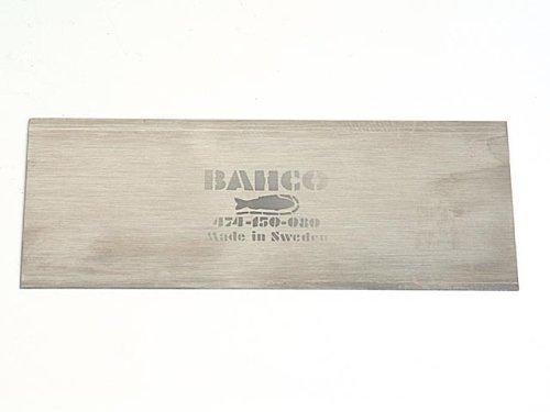 Bahco 5-Inch 474-125-080 Cabinet Scraper