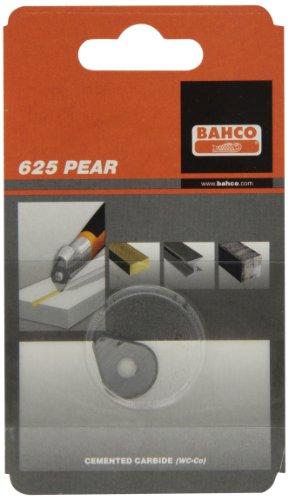 Bahco 625-PEAR Pear-Shape Scraper Blade