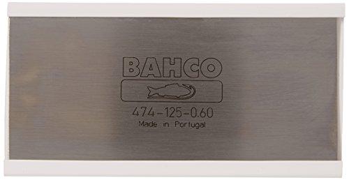 SnapOn 474-125-060 Bahco 5-Inch Cabinet Scraper