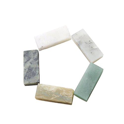 Atoplee Grit 10000 Knife Razor Sharpener Fine Stone Oil Stone Whetstone Oilstone Polishing Mirror