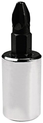 Stanley Proto J5243 38-Inch Drive Phillips Screwdriver Bit Socket Number-4