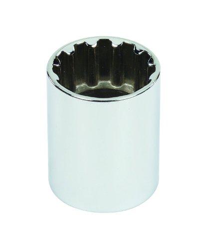 Stanley Proto  J5418SPL  12-Inch Drive Spline Socket Number-18 916-Inch