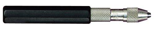 Starrett 166B Pin Vise With Insulated Octagonal Handle 0030-0062 Range