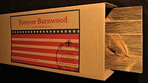 DIY Barnwood  Traditional Circle Saw  Big Box