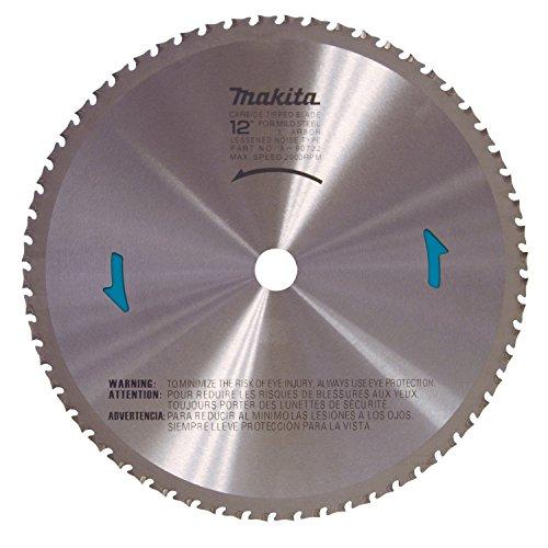 Makita A-90722 12-Inch 60-Teeth General Purpose Carbide-Tipped Saw Blade