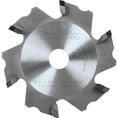 Makita A-96132 4-58 Aluminum Grooving Carbide-Tipped Saw Blade