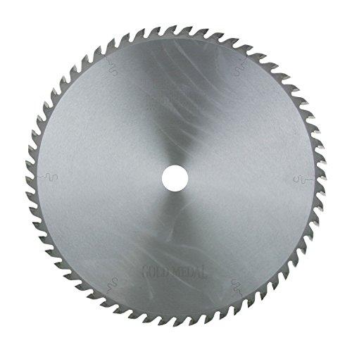 Tenryu GM-30560 12 Carbide Tipped Saw Blade  60 Tooth ATB Grind - 1 Arbor - 0118 Kerf