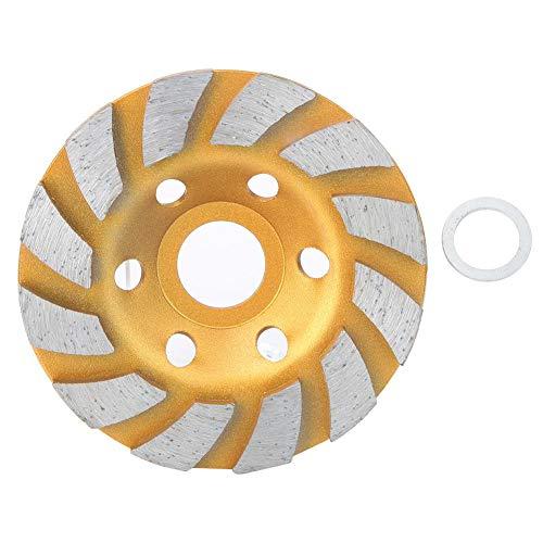 4 Diamond Grinding Wheel 1pcs Bowl Shape Grinding Disc Stone Concrete Granite Tool2 Small Grinding Block