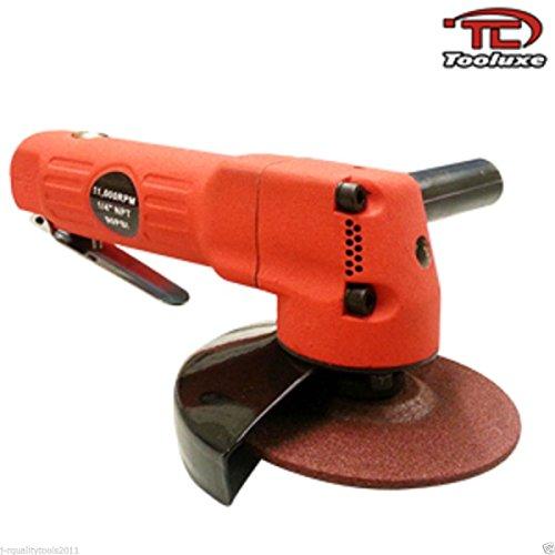 Pro 4 Mini Air Angle Polisher Grinder Tool Handle Automotive Auto Body Sanding