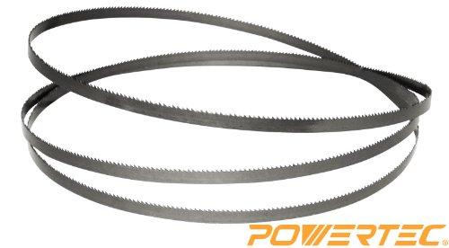 POWERTEC 13191X Band Saw Blade 80-Inch x 14-Inch x 6 TPI