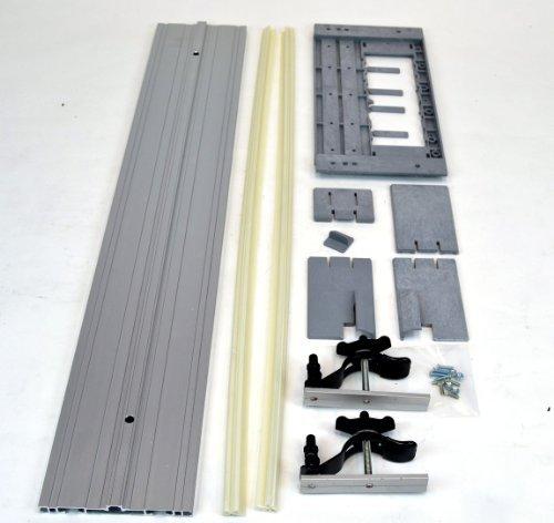 EZSMART Track Saw System 54 by EZ Smart