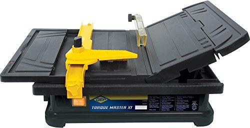 QEP 22400Q 35 HP Torque Master Tile Saw 4-Inch