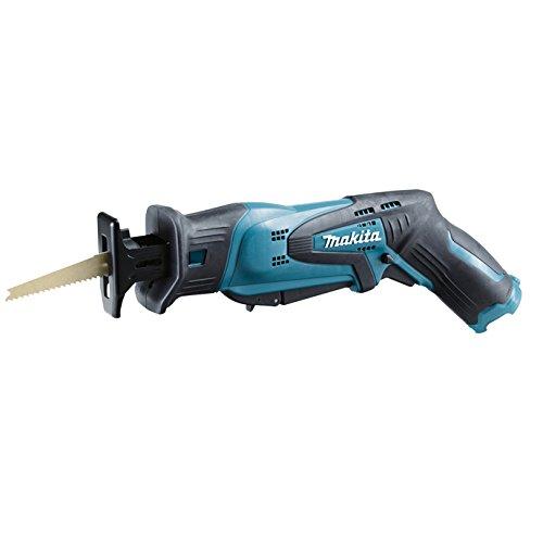 12V Cordless Reciprocating Saw - Tool Only - Makita RJ01Z