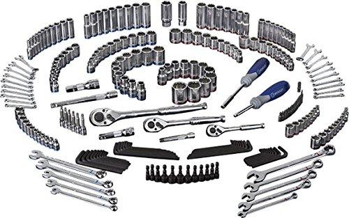 Kobalt 250-Piece Mechanics Tool Set  86213 by Kobalt