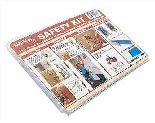 Hangman Products SK-5 Hangman Safety Kit