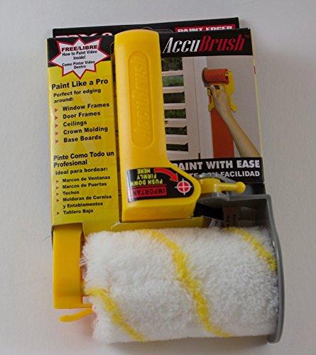 Accubrush MX Paint Edger 11 piece Jumbo kit by AccuBrush