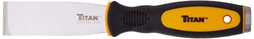 Titan Tools 11500 1-14 Stainless Steel Scraper