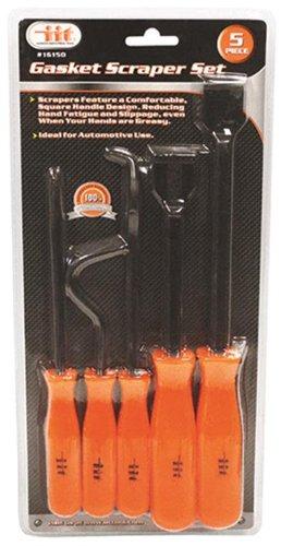IIT 16150 5 Pc Gasket Scraper Set