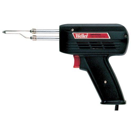 WELLER Soldering Gun - Model 8200 Tip Temperature 1020°F ~ 900°F Volts 120V
