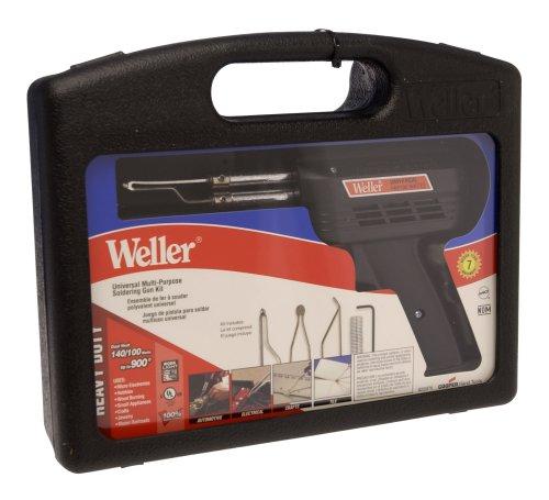 Weller WEL8200PK 120-Volt 140100 Watts Universal Soldering Gun Kit