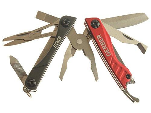 Gerber 31-001040 Dime Micro Tool