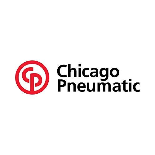 Chicago Pneumatic 14 in 32 Nm Straight Air Screwdriver 1300 rpm Cushion clutch - CP2828